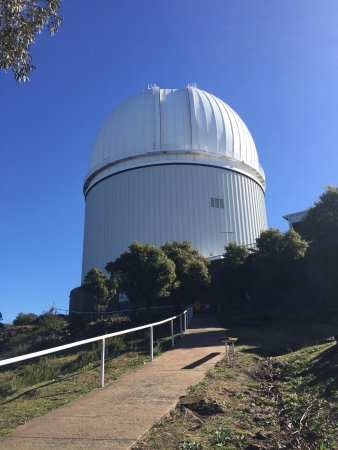 Siding Spring Observatory Coonabarabran Top Tips Before