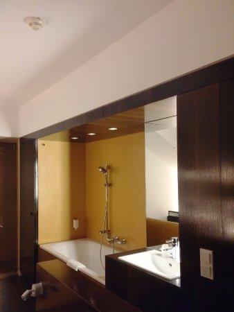 アルマ ブティック-ホテル Picture