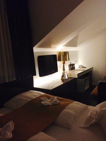 アルマ ブティック-ホテル Image