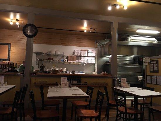 Anthony S Italian Restaurant Richmond Va