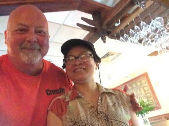 Riverside, RI: Pattaya Thai cusine