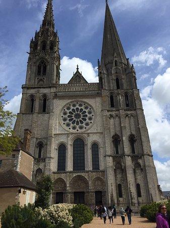 Chartres, Frankrig: 1502981008170_large.jpg
