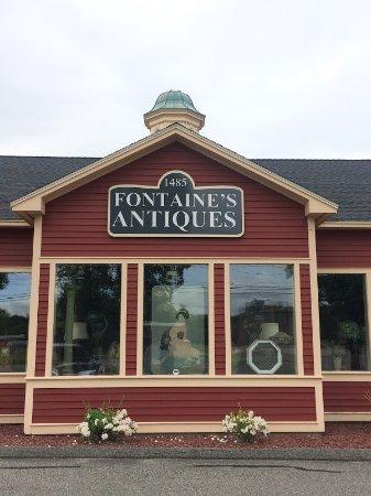 Pittsfield, MA: Fantastic Antiques