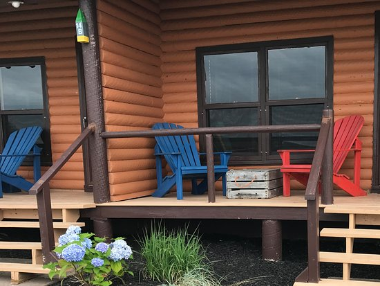 Pictou, Canadá: Room 14A