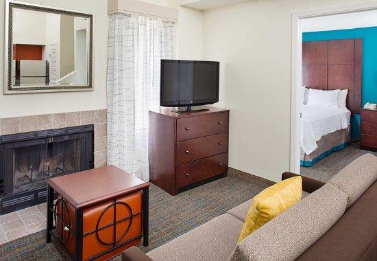 Tukwila, WA: Penthouse Suite – Lower Level