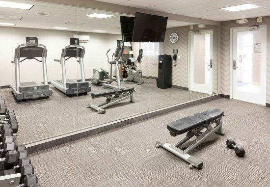 Mishawaka, IN: Fitness Center