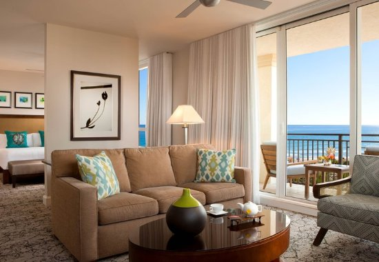 Singer Island, FL: One-Bedroom Suite – Ocean-Facing