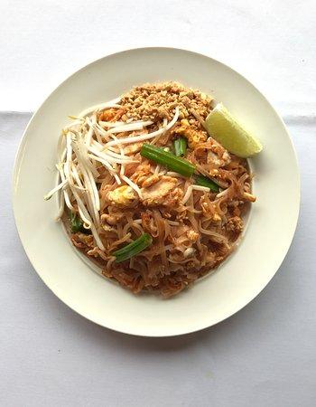 Thai Chaiyo: Pad Thai