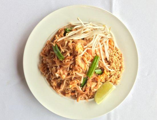 Thai Chaiyo: Pad Thai2