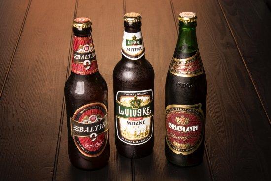 Polish Beer Picture Of All Pierogi Kitchen Mesa
