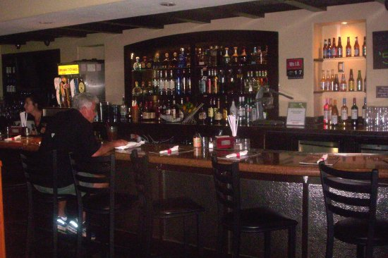 Hiram, GA: Fully Stocked Bar