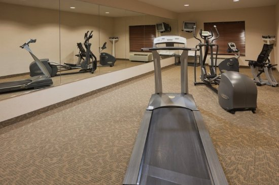 Montpelier, OH: Fitness Center