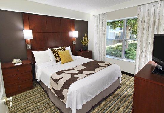 Milpitas, CA: Suite Bedroom