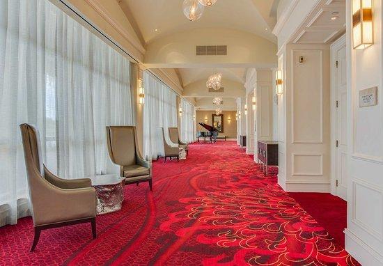 Renaissance Fort Lauderdale-Plantation Hotel: Pre-Function Space