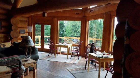 Bear Mountain Lodge Photo