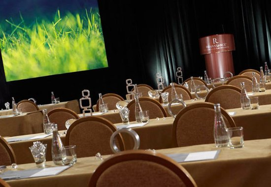 Renaissance Fort Lauderdale-Plantation Hotel: Grand Ballroom Classroom