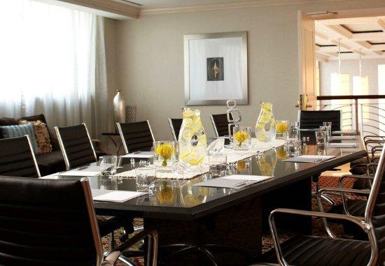 Renaissance Fort Lauderdale-Plantation Hotel: Executive Boardroom