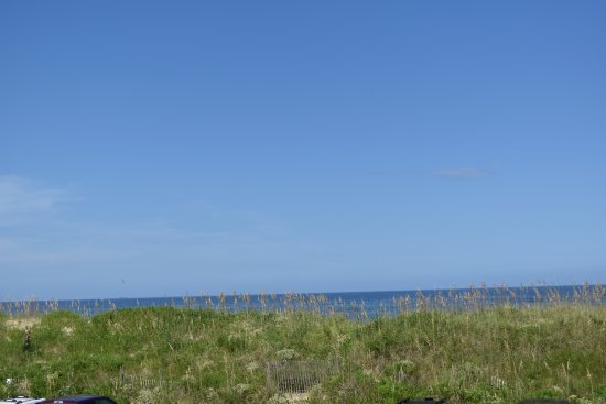 Holiday Inn Express Nags Head Oceanfront Photo