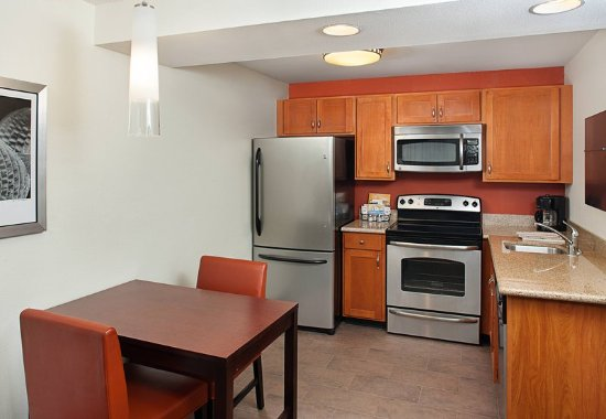 Bothell, WA: Suite Kitchen