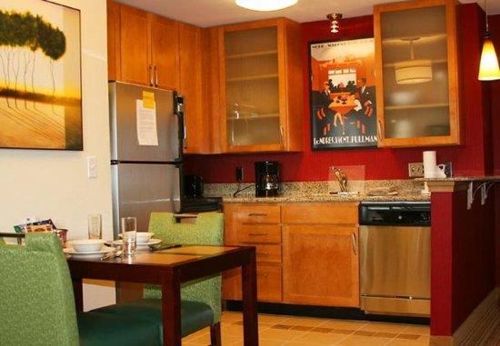 Waynesboro, VA: Suite Kitchen