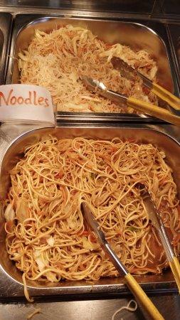 Gisborne, Neuseeland: Asian foods House  亚洲美食屋