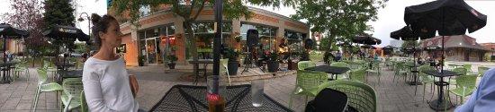 Saint Jerome, Kanada: Vert Vert Cafe-Bistro