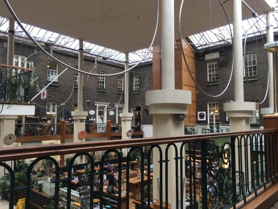 Powerscourt Townhouse Centre: photo0.jpg