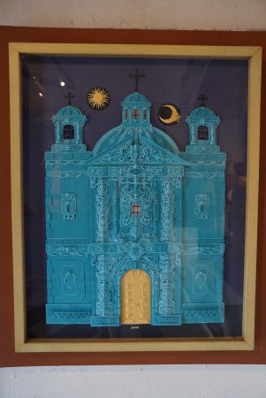 Izamal, المكسيك: photo3.jpg