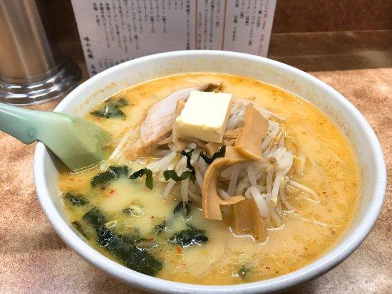 Aji no Sapporo Onishi: photo0.jpg