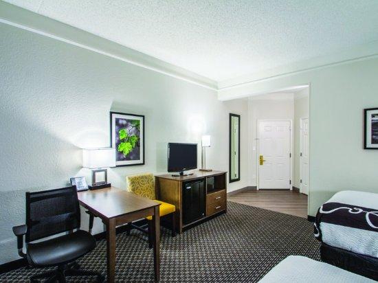 Orem, UT: Guest Room
