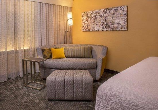 Richardson, TX: LoungeAround™ Sofa