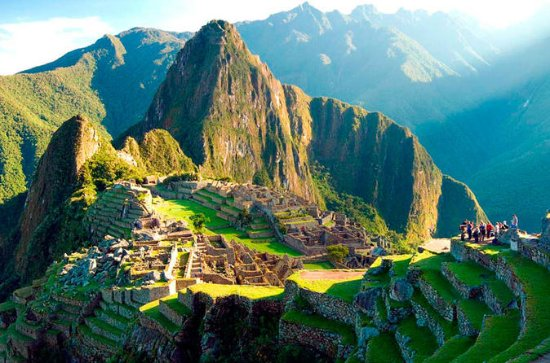 2-Day Sacred Valley and Machu Picchu ...