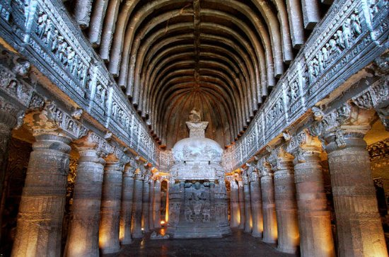 Aurangabad Private 3-Day Tour with...