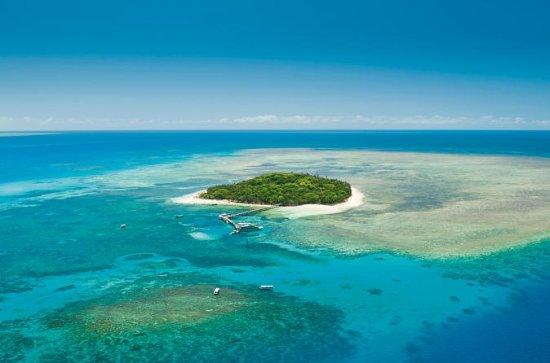 2-Day Green Island Cruise and Kuranda