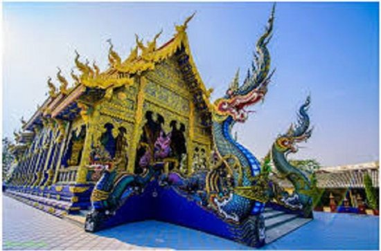 Chiang Rai Temples Private Tour from Chiang Mai with Lunch