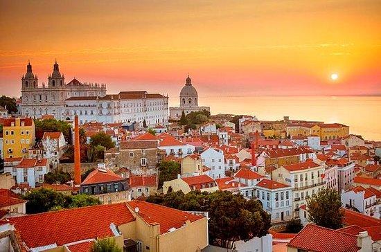 Full-day Sintra, Cascais, and Lisbon...
