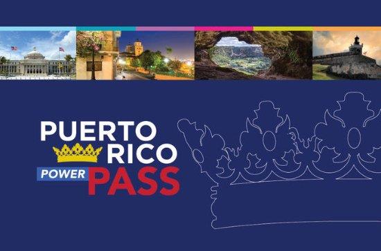 Puerto Rico Power Pass