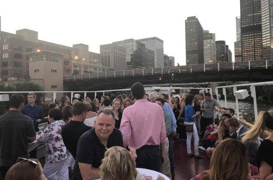 Chicago Themed Evening Cruises
