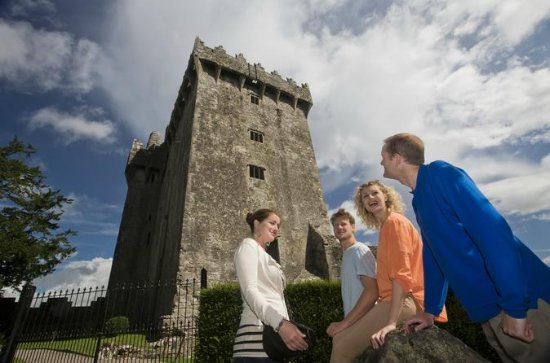 Cork and Blarney Castle Visit from
