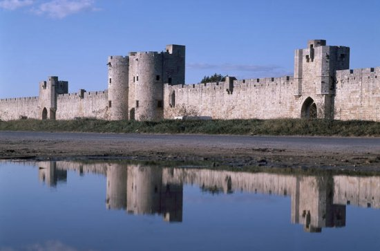 Skip the Line Ticket: Aigues Mortes...
