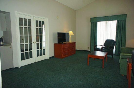 Vista, Kalifornia: Suite