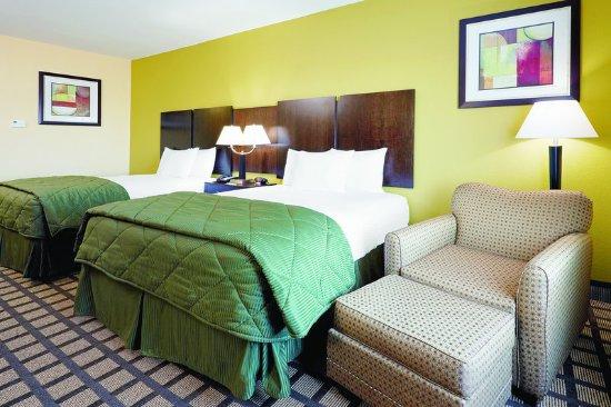 Πασαντίνα, Τέξας: Guest Room