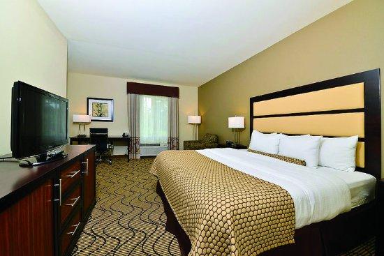 Auburn, WA: Guest Room