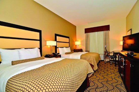 Auburn, Etat de Washington : Guest Room