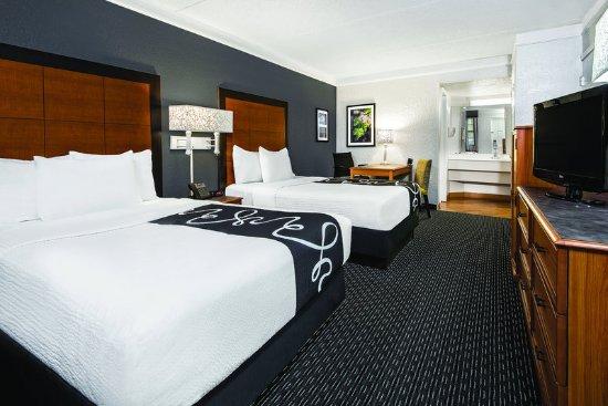 The Woodlands, Teksas: Guest Room