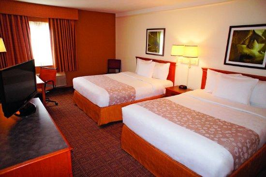 Layton, Γιούτα: Guest Room