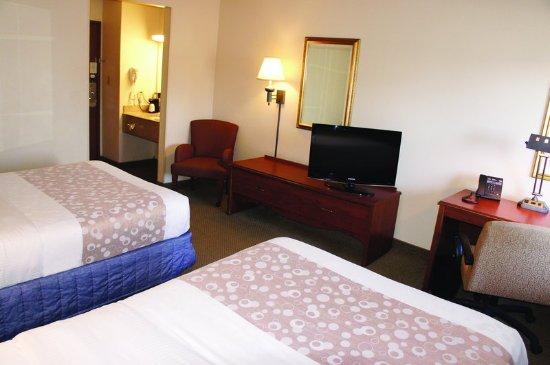 Hazelwood, Missouri: Guest Room