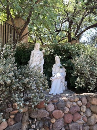 Garden Of Gethsemane Tucson 2019 All You Need To Know