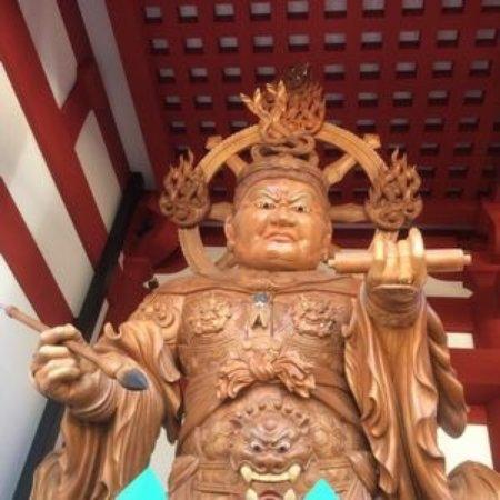 Koyasan Danjo Garan (Koya-cho, Japan) - omdömen