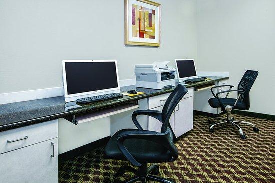Stephenville, TX: BusinessCenter
